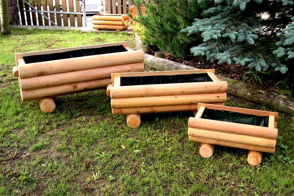 Mobili da giardino in legno silea srl panchine tavole for Arredo urbano in legno