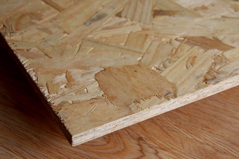 Pannelli in legno e tavole da ponteggio silea legnami for Obi pannelli legno